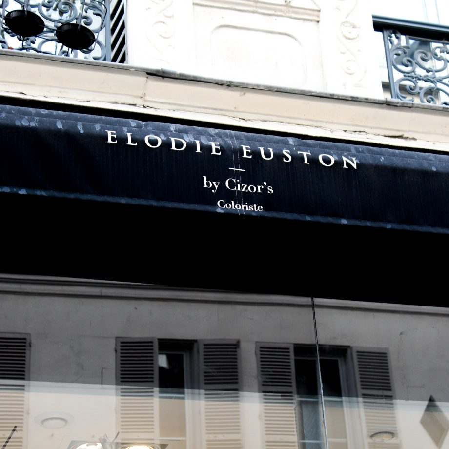 Elodie Euston by Cizor's